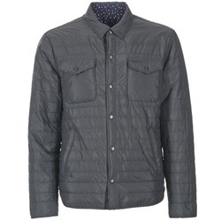 textil Herre Dynejakker Pepe jeans WILLY Sort