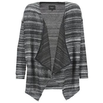 textil Dame Veste / Cardigans Pepe jeans NURIAS Grå