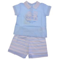 textil Børn Buksedragter / Overalls Chicco  Blå