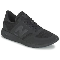Sko Lave sneakers New Balance MRL420 Sort