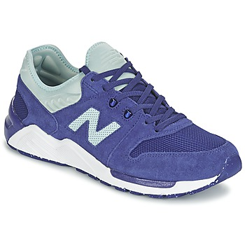 Sko Herre Lave sneakers New Balance ML009 Blå