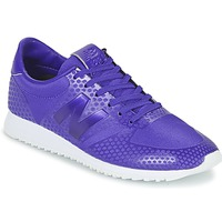 Lave sneakers New Balance WL420
