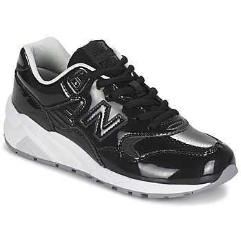 Sko Dame Lave sneakers New Balance WRT580 Sort