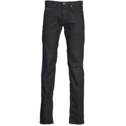 textil Herre Lige jeans Gas MITCH Blå / Mørk
