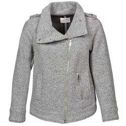 textil Dame Jakker / Blazere Gas CRISSY Grå