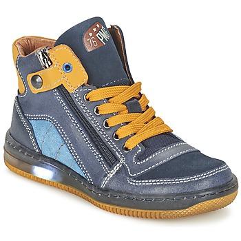 Høje sneakers til barn Primigi ADAM E (2297115673)