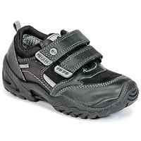 Sko Dreng Lave sneakers Primigi FAUSTO GORE-TEX Sort