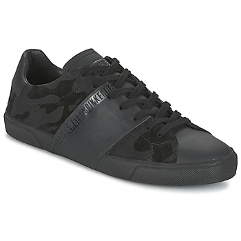 Lave sneakers Bikkembergs RUBBER CAMOUFLAGE
