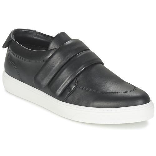 Sko Dame Lave sneakers Sonia Rykiel SPENDI Sort