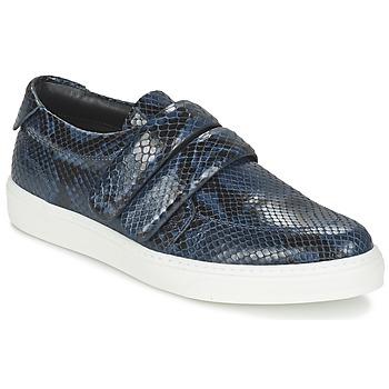 Sko Dame Lave sneakers Sonia Rykiel SPENDI Blå / Sort