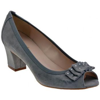 Sko Dame Højhælede sko Keys  Flerfarvet