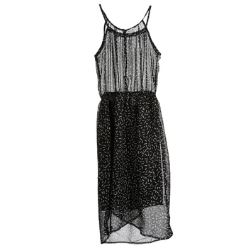 textil Dame Korte kjoler Kling LE PRINCE Sort