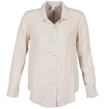 textil Dame Skjorter / Skjortebluser BCBGeneration 616747 Beige