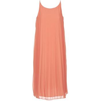 textil Dame Lange kjoler BCBGeneration 616757 Koral