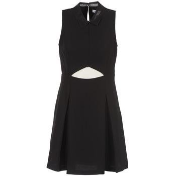 textil Dame Korte kjoler BCBGeneration 616935 Sort