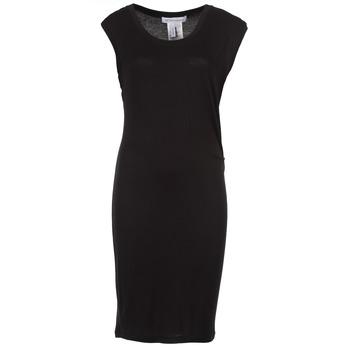 textil Dame Korte kjoler BCBGeneration 616940 Sort