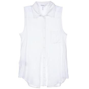textil Dame Skjorter / Skjortebluser BCBGeneration 616953 Hvid