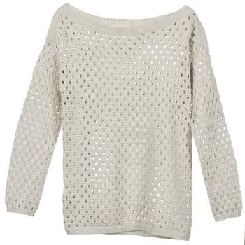 textil Dame Pullovere BCBGeneration 617223 Grå
