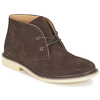 Sko Herre Støvler Cool shoe DESERT BOOT Brun