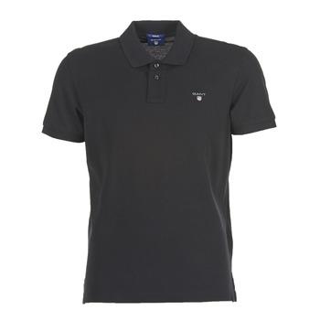 Polo-t-shirts m. korte ærmer Gant THE ORIGINAL PIQUE SS RUGER