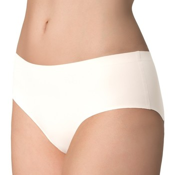 Undertøj Dame Trusser Julimex SIMPLE BLANC Hvid