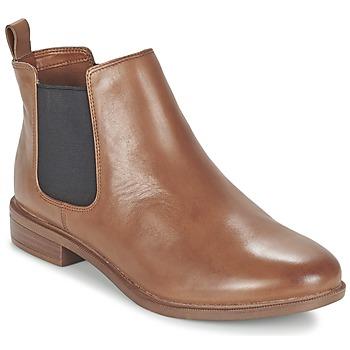 Støvler Clarks TAYLOR SHINE (2239014401)