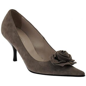 Sko Dame Højhælede sko Alternativa  Flerfarvet