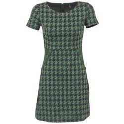 textil Dame Korte kjoler Smash CATALANA Grøn