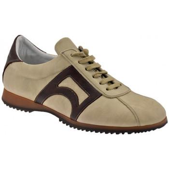 Sko Herre Høje sneakers Bocci 1926  Hvid