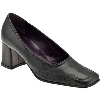 Sko Dame Højhælede sko Bocci 1926  Sort