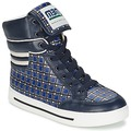 Sneakers Marc by Marc Jacobs  CUTE KIDS MINI TOTO PLAID