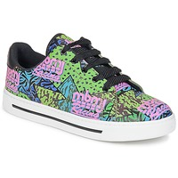 Sko Dame Lave sneakers Marc by Marc Jacobs MBMJ MIXED PRINT Flerfarvet