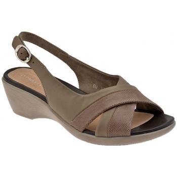 Sko Dame Højhælede sko Stonefly  Flerfarvet