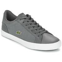 Sko Herre Lave sneakers Lacoste LEROND 316 1 Grå