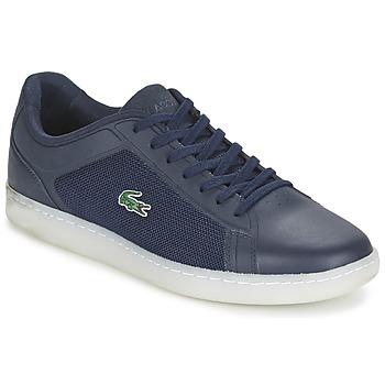 Sko Herre Lave sneakers Lacoste ENDLINER 416 1 Blå