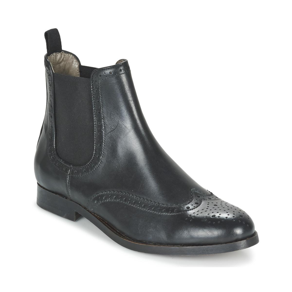 Støvler Hudson  ASTA CALF
