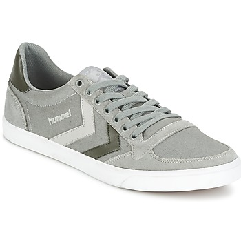 Lave sneakers Hummel TEN STAR DUO CANVAS LOW
