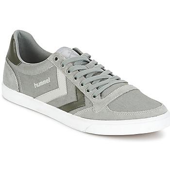 Sneakers Hummel TEN STAR DUO CANVAS LOW (2281449905)