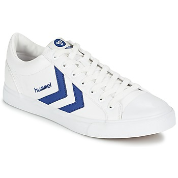 Lave sneakers Hummel BASELINE COURT