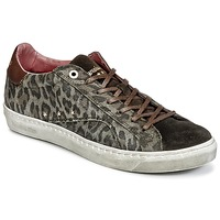 Sko Dame Lave sneakers Pantofola d'Oro GIANNA 2.0 FANCY LOW Leopard