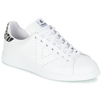 Lave sneakers Victoria DEPORTIVO BASKET PIEL