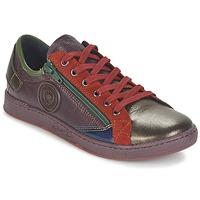 Sko Dame Lave sneakers Pataugas JESTER/MC F4B Flerfarvet