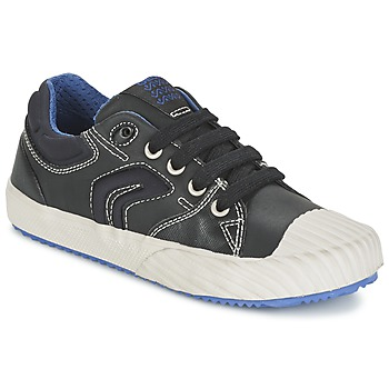 Lave sneakers Geox ALONISSO BOY