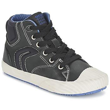 Høje sneakers til barn Geox ALONISSO BOY (2279767987)