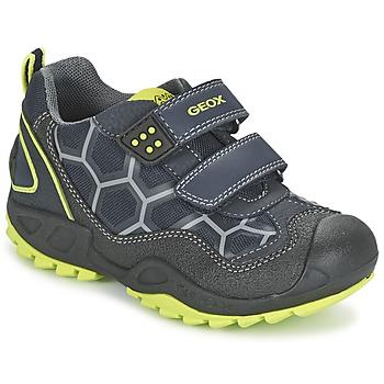 Sneakers til barn Geox NEW SAVAGE BOY (2251513787)