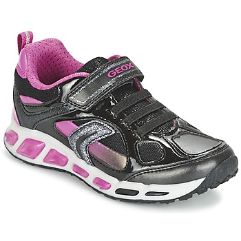 Lave sneakers Geox SHUTTLE GIRL