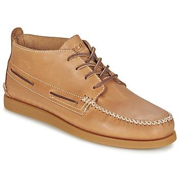 Støvler Sperry Top Sider AO WEDGE CHUKKA LEATHER (2293322399)