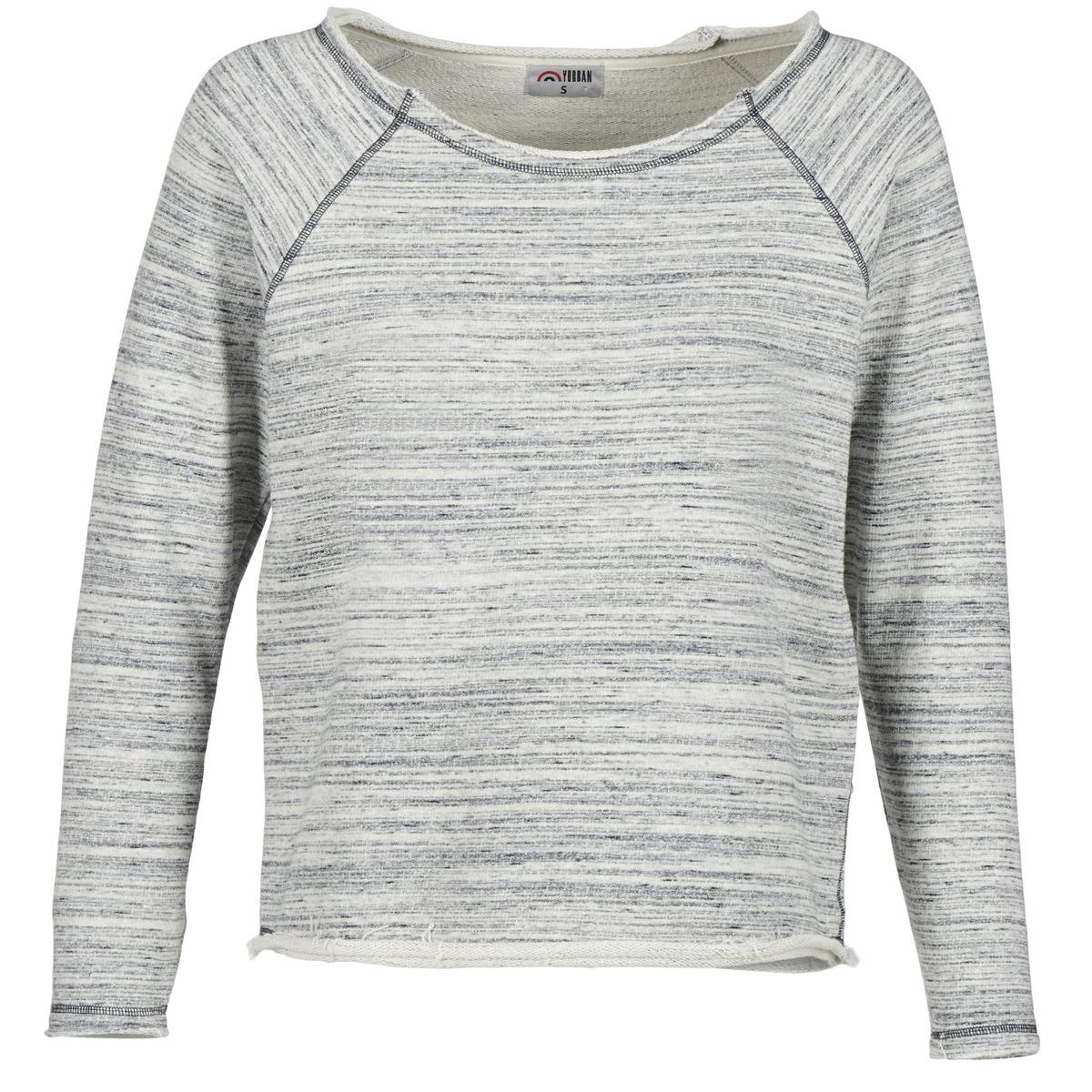 Sweatshirts Yurban  FLIMANE