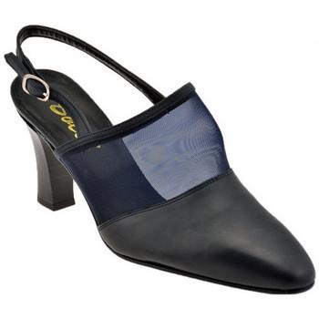 Sko Dame Højhælede sko Bocci 1926  Blå