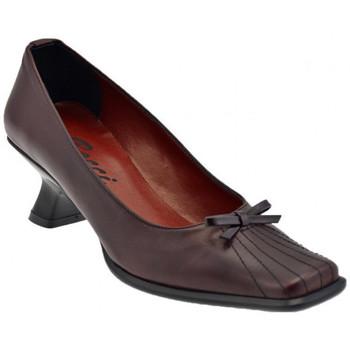 Sko Dame Højhælede sko Bocci 1926  Brun